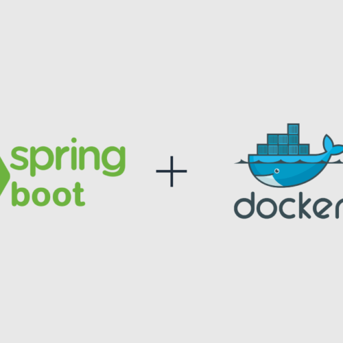 Docker and Spring Boot tutorial thumbnail