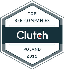 Clutch Announces Zaven as Top Polish Development in  2019 Eastern European Leaders Award thumbnail